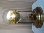Часы с годовым заводом