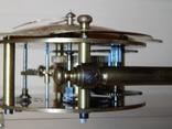Часы с годовым заводом photo 4