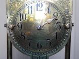 Часы с годовым заводом photo 8