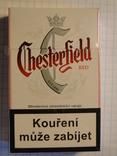 Сигареты Chesterfield RED