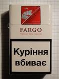 Сигареты FARGO