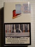 Сигареты FARGO фото 2