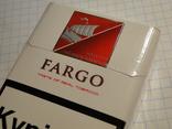 Сигареты FARGO фото 6