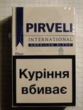 Сигареты PIRVELI BLUE