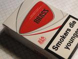 Сигареты BRASS фото 7