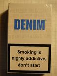 Сигареты DENIM BLUE фото 2