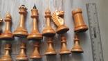 Шахматы обиходные . Объедовская фабрика игрушек . photo 4
