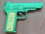 Пистолет  СССР, фото №2