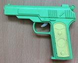 Пистолет  СССР, фото №3