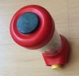 Водная головоломка, игрушка аттракцион СССР, фото №7