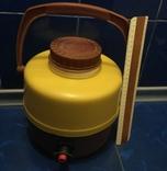 Переносной термос MILTON, 4.8 литра, фото №2