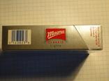 Сигареты Magna Classic LIGHTS USA фото 4