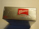 Сигареты Magna Classic LIGHTS USA фото 5