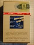 Сигареты Прима Люкс Легка Нова фото 2