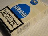 Сигареты STRAND BLUE фото 7