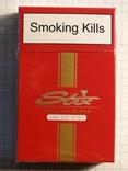 Сигареты Stix Red