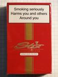 Сигареты Stix Red фото 2
