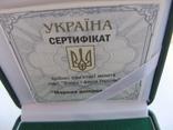 10 грн. Марена дніпровська 2018р. фото 4