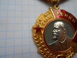 Орден Ленина №443832 photo 8