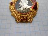 Орден Ленина №443832 photo 9
