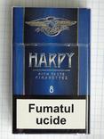 Сигареты HARPY 8