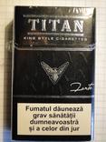Сигареты TITAN