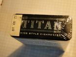 Сигареты TITAN фото 6