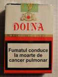 Сигареты DOINA MOLDAVIAN BLEND