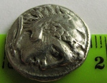 Древняя Греция, драхма, (323-317 гг. до н.э.) Philipp III Arrhidaios, фото №4