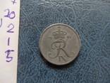 2 эре 1953   Дания    ($2.1.5) ~, фото №4