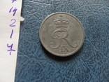 2 эре 1962   Дания    ($2.1.7) ~, фото №4
