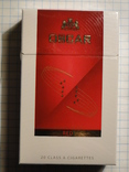 Сигареты OSCAR RED фото 1