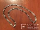 Лот серебряных изделий 925 и 875 проба, фото №10
