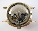Часы Слава автоподзавод. Позолота AU5, фото №12