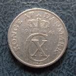 2 эре 1941   Дания    ($2.1.11) ~, фото №3