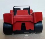 Машина гоночная из СССР на батарейках, фото №12