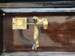 Настенныйе Часы '' LE Roi a Paris ''., фото №10