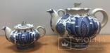 Комплект чайников - 2 шт., фото №2