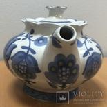 Комплект чайников - 2 шт., фото №3