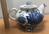 Комплект чайников - 2 шт., фото №4