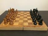 Шахматы СССР 40 на 40 photo 1
