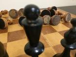 Шахматы СССР 40 на 40 photo 9