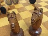 Шахматы СССР 40 на 40 photo 10
