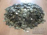 Монеты СССР 28,5кг
