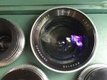 Объектив Ленкинап ОКС 8 штук все разные photo 8