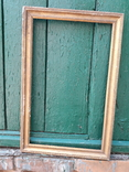 Старинная деревянная рама 7, фото №2
