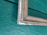 Старинная деревянная рама 7, фото №3