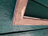 Старинная деревянная рама 7, фото №7