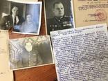 Небольшой архив на подп.ж-д войск с ударником Сталинского по., фото №10