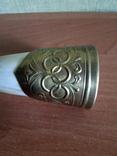 Рог кубок .Олимпиада 80., фото №3